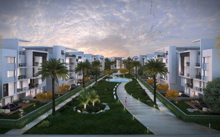 فيفث سكوير القاهرة الجديدة Fifth Square New Cairo