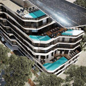 مشروع بلوم فيلدز شركة تطوير مصر