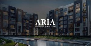 Compound Aria New Cairo
