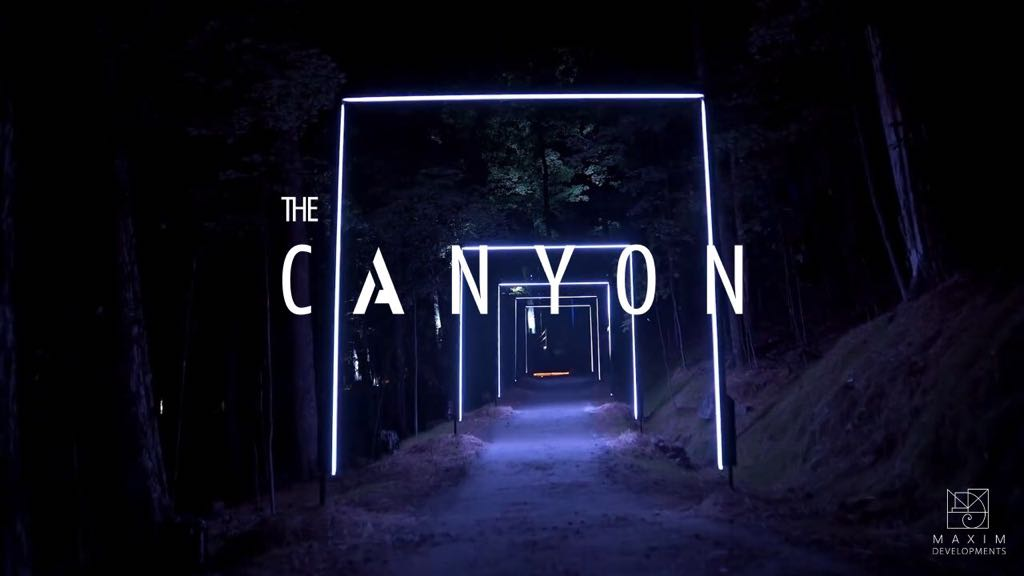The Canyon phone number