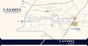 كمبوند لافيستا القاهرة الجديدة