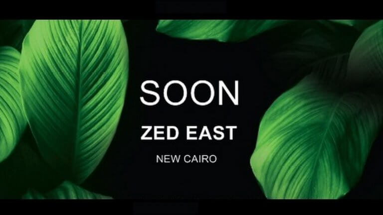 زيد ايست القاهرة الجديدة